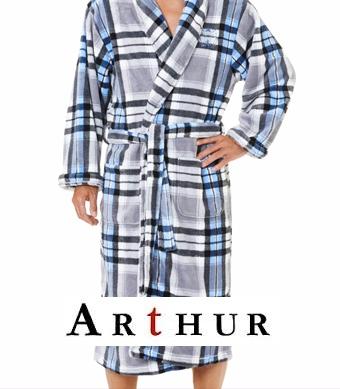 Lingerie de nuit Arthur
