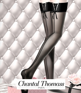 Collants et bas Chantal Thomass