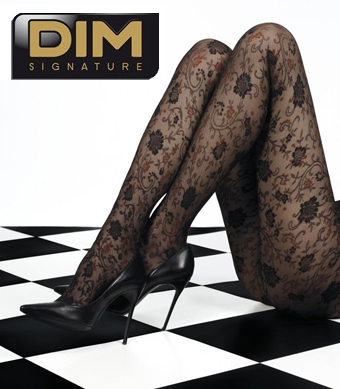 Collants Dim Signature