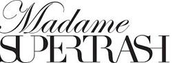 Logo Madame SuperTrash