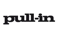 Logo pull-in